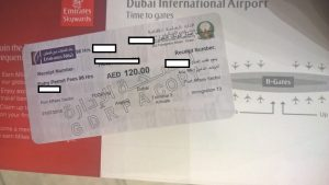 Dubai Connect